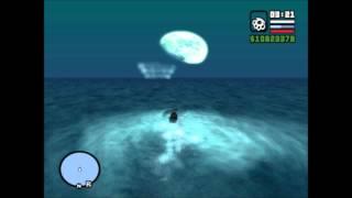 getlinkyoutube.com-GTA San Andreas: Mito del Triangulo de las Bermudas.