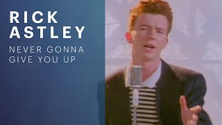 getlinkyoutube.com-Rick Astley - Never Gonna Give You Up