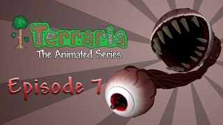 getlinkyoutube.com-Terraria: The Animated Series - Episode 7