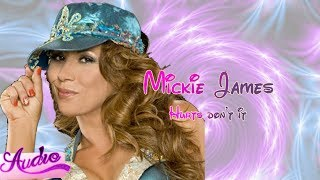 Mickie James   Hurts Don't It (2013) (Official Audio)
