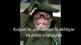getlinkyoutube.com-jaalma parody- Fight against corruption..