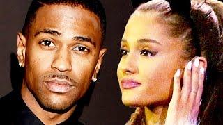 getlinkyoutube.com-Ariana Grande Reacts To Big Sean Breakup Rumor