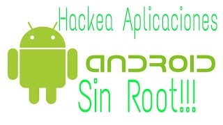 getlinkyoutube.com-Como Hackear Juegos En Android Sin Root