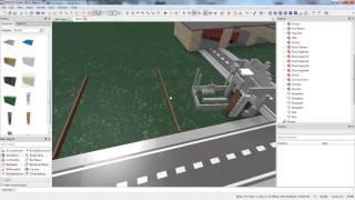 getlinkyoutube.com-Roblox Making A Game Part 3: Crashed