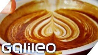 Der weltbeste Espresso | Galileo Lunch Break
