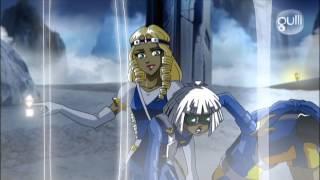 Redakai Saison 2 Episode 21 FR : Impériaz En Force
