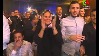 getlinkyoutube.com-le ballon d'or 2016  Riad mahrez الكرة الذهبية 2016- رياض محرز