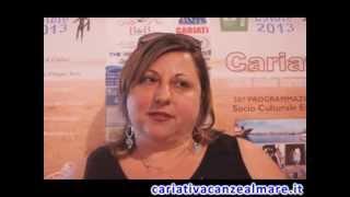 Presentazione Programmazione Estiva - 30^ CARIATI CITTA' DELLA TARANTELLA