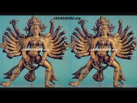 Ja Lag Ja Maayi De Lad - Mother Goddess Devi Durga Mata Bhajans Bhavani Ambe