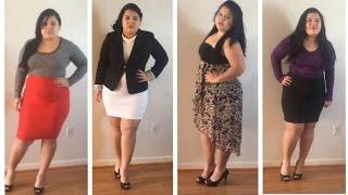 Outfits para Navidad | Plus size | para gorditas