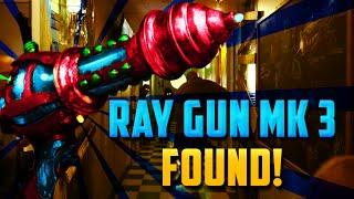 getlinkyoutube.com-Black Ops 3 Hidden Ray Gun Mark 3 Found | New Ray Gun in Black Ops 3