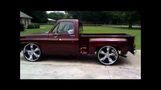 getlinkyoutube.com-82 GMC on 26s