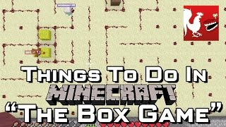 getlinkyoutube.com-Things to Do In Minecraft – Box Game