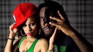 Kirko Bangz (ft. Big Sean, Wale & Bun B) - What Yo Name Iz (Remix)