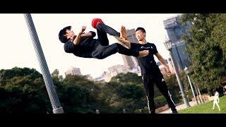getlinkyoutube.com-[HD] EXTREME Martial Arts Kicks and Tricking - DO YOU EVEN KICK? | INVINCIBLE WORLDWIDE