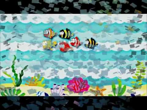 Lagu Kanak kanak Anaklah Ikan -dRbSr_A14WU