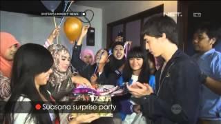 getlinkyoutube.com-Steven William Rayakan Ulang Tahun
