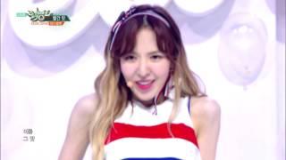 뮤직뱅크 Music Bank   빨간 맛   레드벨벳 (Red Flavor   Red Velvet).20170714