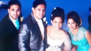 getlinkyoutube.com-Nehara - Menaka Second Marriage Wedding