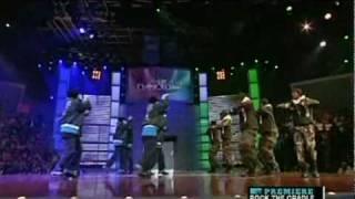 JabbaWockeeZ vs Status Quo - Week 8