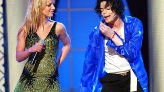 getlinkyoutube.com-Michael Jackson ft. Britney Spears - The Way You Make Me Feel (MSG 30th Anniversary)