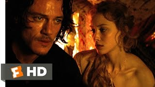 Dracula Untold (4/10) Movie CLIP - Need to Feed (2014) HD