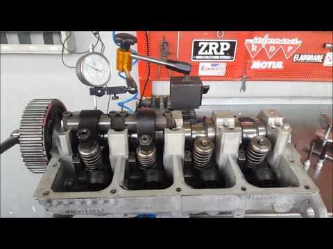 Montaggio iniettori pompa 1.4TDI 1.9TDI 2.0TDI 2.5TDI