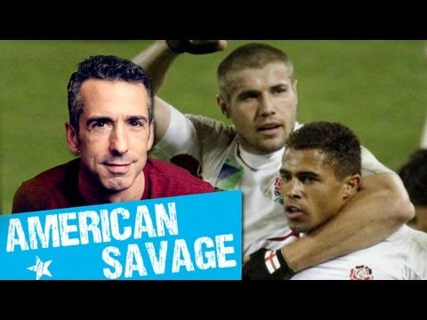 StandUp with Ben Cohen | Dan Savage: American Savage | TakePart TV