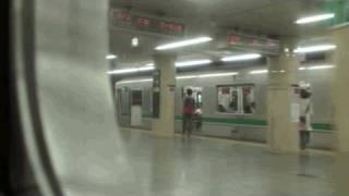 getlinkyoutube.com-207系900番台走行音 赤坂-代々木上原 【HD対応】