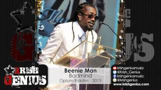 Beenie Man - Badmind