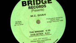 getlinkyoutube.com-MC Shan - The Bridge