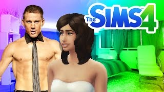 ROLANDA CAUGHT CHEATING ON RICHARD | The Sims 4 Part 22
