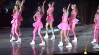 getlinkyoutube.com-[fancam]130721 SNSD - Dancing Queen