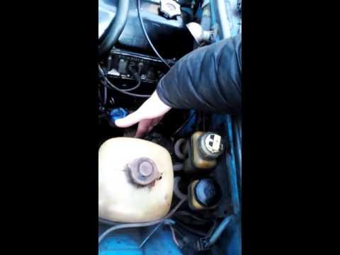 Как залить тормозную жидкость на автомобиле