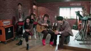 Dream High 2  (드림하이 2) - Yenny - Hello to myself [Episode 9 CUT]