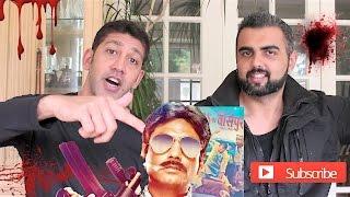 getlinkyoutube.com-Gangs of Wasseypur Trailer Reaction | Manoj Bajpa, Jaideep Ahlawat, Nawazuddin Siddiqui