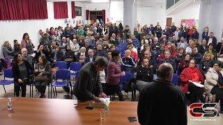 Incontro con i cittadini di San Giorgio - www.canalesicilia.it