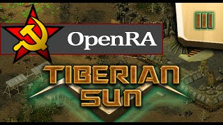 getlinkyoutube.com-OpenRA - Tiberian Sun