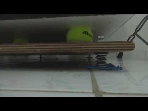Piso Flutuante para Bateria Eletrônica - DIY: Noise Isolating Drum Riser