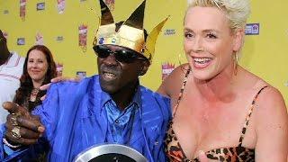 getlinkyoutube.com-Top 10 Unlikely Celebrity Couples