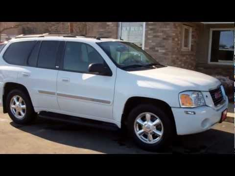 2005 gmc envoy problems online manuals and repair information for Kipo motors used cars