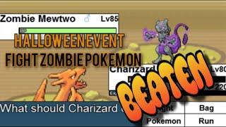 getlinkyoutube.com-Roblox Pokemon Project Extras - Beating Halloween Event Boss