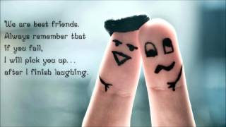 getlinkyoutube.com-Quotes about Friendship