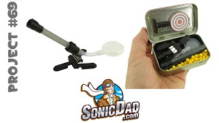 getlinkyoutube.com-Sonic Micro Air Cannon: Project #69