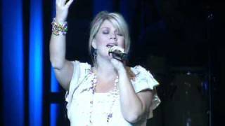 "getlinkyoutube.com-Natalie Grant singing ""Your Great Name"" Live @ Sunset Christian Center"