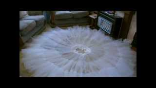 getlinkyoutube.com-Belle's Ballgown Petticoat Tutorial