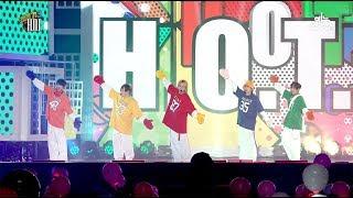 [예능연구소 직캠] H.O.T. 캔디 @무한도전 토토가3_20180215 Candy H.O.T. in 4K