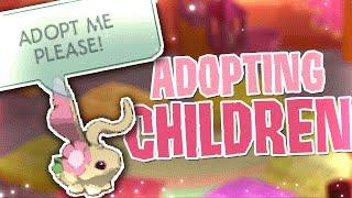 getlinkyoutube.com-ADOPTING CHILDREN IN ANIMAL JAM!