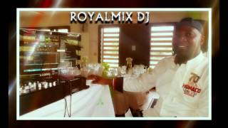 Coupé Décalé, Mapouka, ROYALMIX DJ