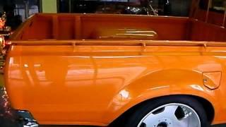 getlinkyoutube.com-Datsun 1970 ช้างเหยียบ